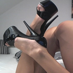 High Heels / Stiefel